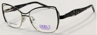 Комбинироанная медицинская оправа Debut Eyewear