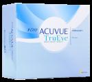 Ежедневные контактные линзы 1-DAY ACUVUE TRUEYE 180 линз