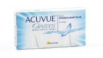 Двухнедельные контактные линзы Acuvue Oasys for astigmatism 6 линз