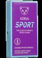 Ежемесячные контактные линзы Adria Sport 6 линз