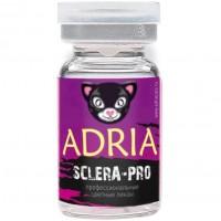 Ежеквартальные контактные линзы Adria Crazy 1 линза