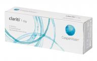 Ежедневные контактные линзы Proclear 1 day 30 линз
