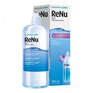 Универсальный раствор RENU MPS